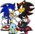 sonic:yeah... i'm just gonna take this.