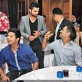 the awsme 3 !!! - suresh-raina photo