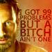 '99 Problems' - jay-z icon