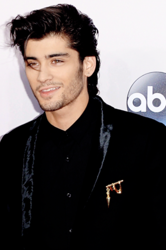 Zayn Malik wallpaper entitled                 AMAs 2014