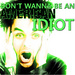 'American Idiot' - green-day icon