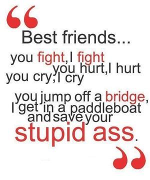 Best Những người bạn