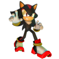 ''C mon ,, Shadow - shadow-the-hedgehog photo