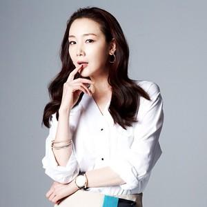 ♥ Choi Ji Woo ♥