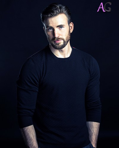 क्रिस एवांस वॉलपेपर possibly with a jersey titled Chris Evans