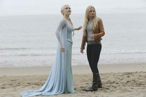 Elsa and Emma