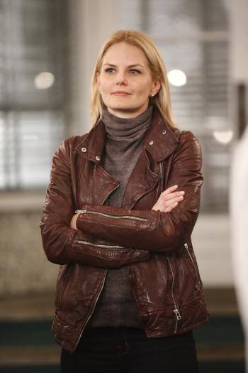Emma - 4x01