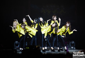 GIRLS'GENERATION 1st FAN PARTY 「Mr.Mr.」 in Beijing