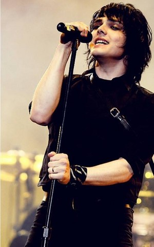 Gerard ❤