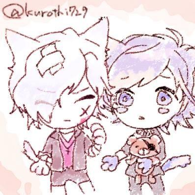 [Halloween] Subaru and Kanato