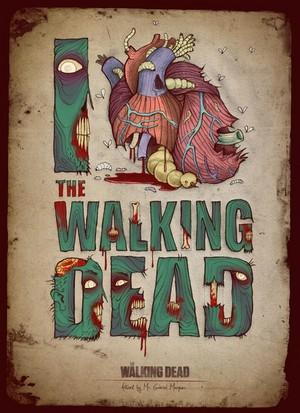 I ♥ The Walking Dead