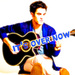'It's Over Now' - darren-criss icon