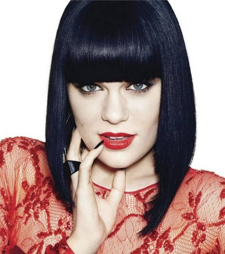 Jessie J wallpaper titled     ღ Jessie J