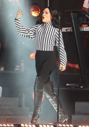 ╰ Jessie J ╮
