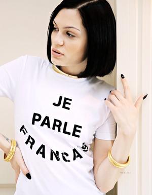 ╰❁ Jessie J ❁╮