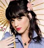 Katy Perry photo containing a parasol titled                   ❀ Katy