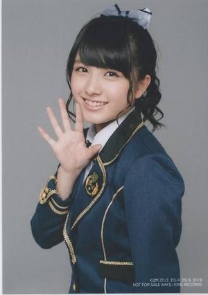 Owada Nana - Kibouteki Refrain