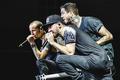 Linkin Park - linkin-park photo