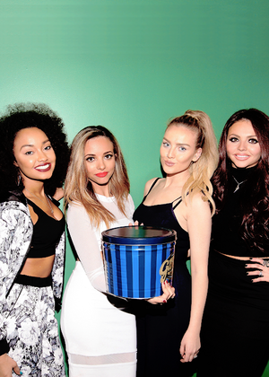 ★ Little Mix