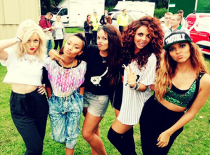 ╰ Little Mix ╮