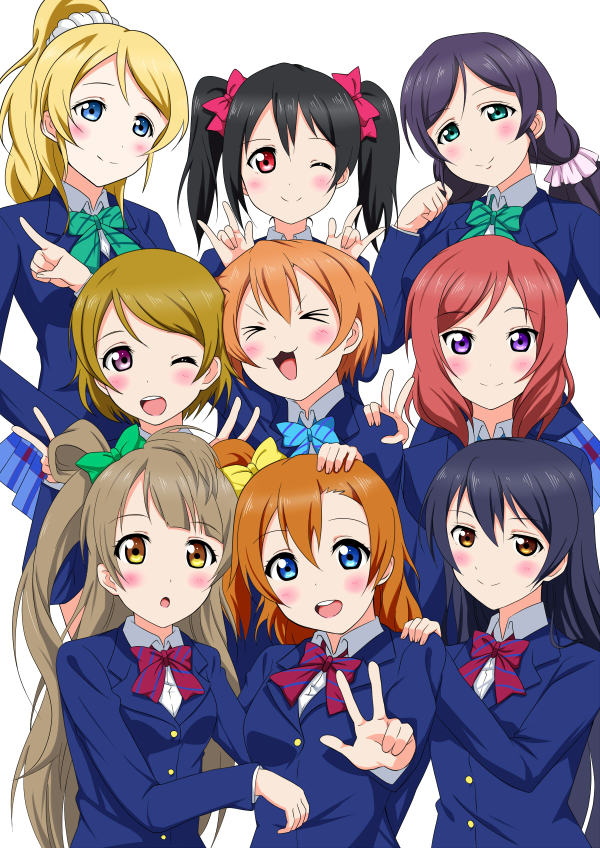 Simrananime Images Love Live HD Wallpaper And Background Photos