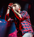 Mike - linkin-park photo