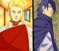 *Naruto / Sasuke : Brothers*