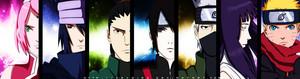 *Naruto The Last Movie*