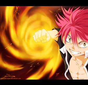 *Natsu Attack's*