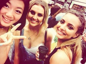 Perrie and Jade ♥