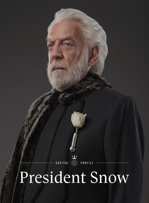 President Snow