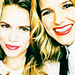 Sophia Bush - sophia-bush icon
