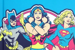 Super Girls