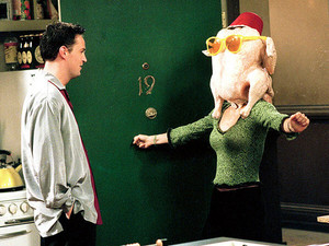 """The One With all the Thanksgivings"""
