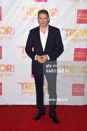 'TrevorLIVE LA' Honoring Robert Greenblatt, Yahoo And Skylar Kergil For The Trevor Project