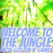 'Welcome to the Jungle' - guns-n-roses icon