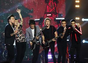 X Factor Final 2014