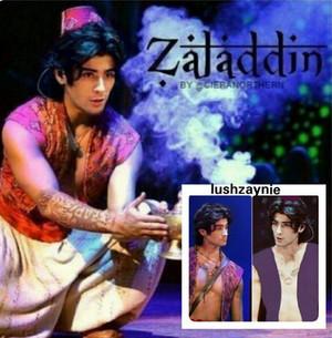 Zaladdin