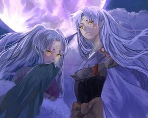 月下の妖 por 京一