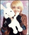 lee hong gi A.N.JELL, jeremy, You're Beautiful Pig Rabbit