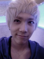 lee hong gi A.N.JELL, jeremy, You're Beautiful blondie