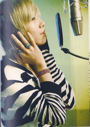 lee hong gi A.N.JELL, jeremy, You're Beautiful singing