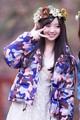 141116 Kei Inkigayo Mini Fanmeeting