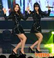 141119 Mamamoo @ MBC প্রদর্শনী Champion