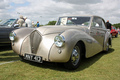1948 Healey 2.4 Liter