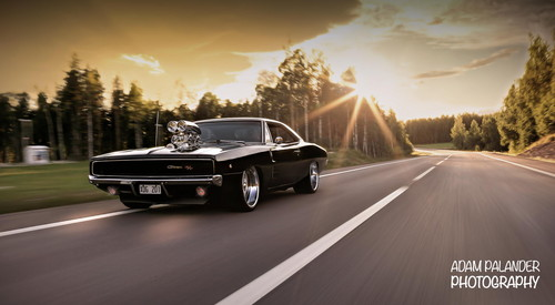 Sports Cars Images 1968 Dodge Charger Hd Wallpaper And Background Photos 37851678