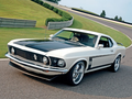 1969 Ford mustang Mach II