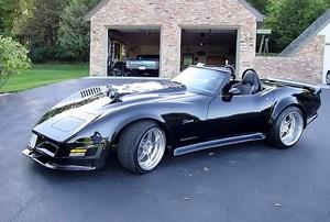 1974 Corvette Roadster