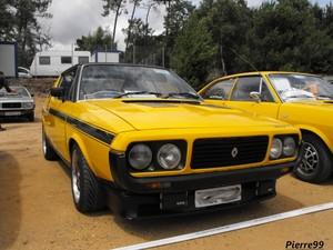 1975 Renault R10