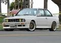1990 बी एम डब्ल्यू E30 M3